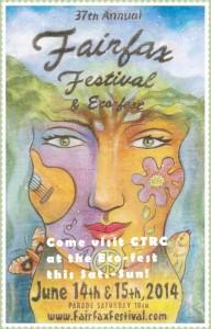 FairfaxFestivalCTRCEcoFest