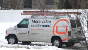 Senior Discount from Comcast?